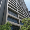 2LDK Apartment to Buy in Osaka-shi Tennoji-ku Exterior