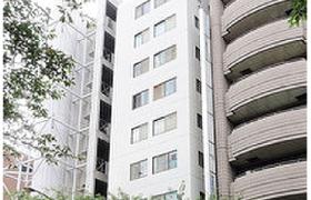 1R Apartment in Hiroo - Shibuya-ku
