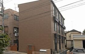 荒川區西尾久-1K公寓大廈