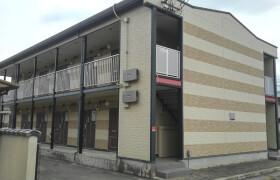 甲賀市 水口町貴生川 1K アパート