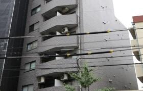 1LDK Apartment in Minamidai - Nakano-ku