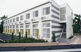 足立區舎人-1K公寓