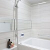 3LDK Apartment to Buy in Chuo-ku Bathroom