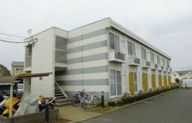 1K Apartment in Kujirai - Kawagoe-shi