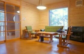 2LDK {building type} in Nagakura - Kitasaku-gun Karuizawa-machi