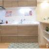 3LDK Apartment to Buy in Koto-ku Kitchen