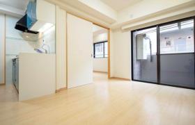 豊岛区池袋(2〜4丁目)-1LDK{building type}