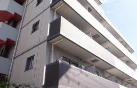 1R Apartment in Shiomi - Koto-ku