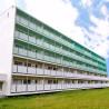 2DK Apartment to Rent in Kakegawa-shi Exterior