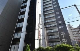 港區南麻布-1LDK{building type}