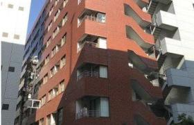 2DK {building type} in Nihombashi - Chuo-ku