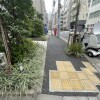 1LDK Apartment to Buy in Minato-ku Outside Space
