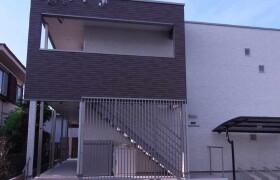 1K Apartment in Omagari - Koza-gun Samukawa-machi