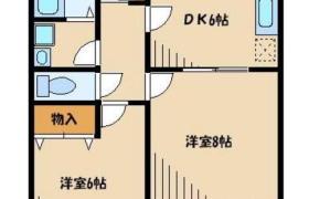 2DK Apartment in Motocho - Saitama-shi Urawa-ku