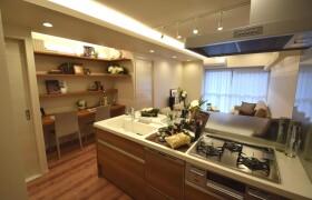 3LDK Apartment in Sarugakucho - Shibuya-ku