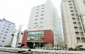 1LDK {building type} in Hatanodai - Shinagawa-ku