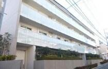 1K Mansion in Yochomachi - Shinjuku-ku
