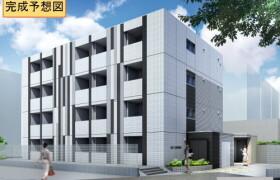 大田区仲池上-1K公寓大厦