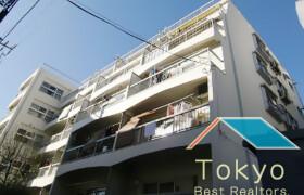 2DK Mansion in Minamimotomachi - Shinjuku-ku