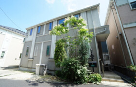目黒区三田-3LDK{building type}