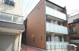 1K Mansion in Minamishinagawa - Shinagawa-ku