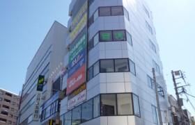 1K Mansion in Takahata - Hino-shi