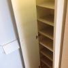 1K Apartment to Rent in Shinagawa-ku Equipment