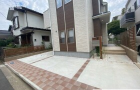 4LDK {building type} in Iguchi - Mitaka-shi