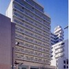 1R Apartment to Rent in Fukuoka-shi Chuo-ku Exterior