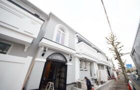1LDK Apartment in Shimoishiwara - Chofu-shi