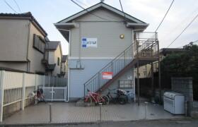 2K Apartment in Higashikoigakubo - Kokubunji-shi