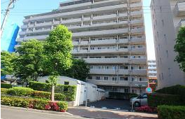 Whole Building {building type} in Takenotsuka - Adachi-ku