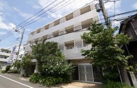 1K Mansion in Fukamidai - Yamato-shi