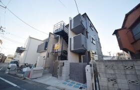 1DK Apartment in Higashiyotsugi - Katsushika-ku