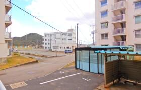 防府市台道-3DK公寓大廈