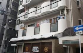 1R Apartment in Nippombashi - Osaka-shi Chuo-ku