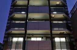 1K Mansion in Kubocho - Yokohama-shi Nishi-ku