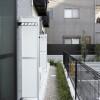 1K アパート 名古屋市中区 内装