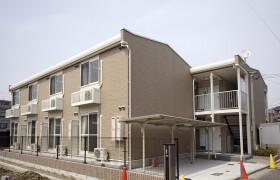 1K Apartment in Hama - Osaka-shi Tsurumi-ku