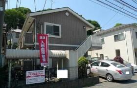 1DK Apartment in Nagao - Kawasaki-shi Tama-ku