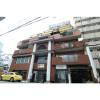 3LDK Apartment to Rent in Osaka-shi Chuo-ku Exterior