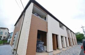 1LDK Apartment in Fujihashi - Ome-shi