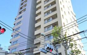 新宿区 高田馬場 3LDK マンション