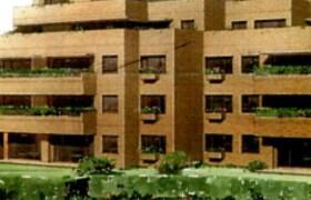 4LDK Apartment in Minamiaoyama - Minato-ku