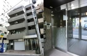 1R Apartment in Hirakawacho - Chiyoda-ku
