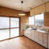 5K House to Buy in Kyoto-shi Sakyo-ku Kitchen