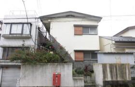 1DK Apartment in Senzoku - Meguro-ku
