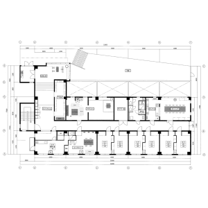 Whole Building {building type} in Chigusadai - Yokohama-shi Aoba-ku Floorplan