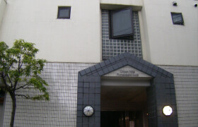 1R Mansion in Miyamoto - Funabashi-shi