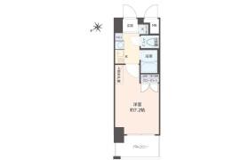 1K Apartment in Nunobikicho - Kobe-shi Chuo-ku